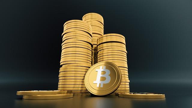 sloupce mincí