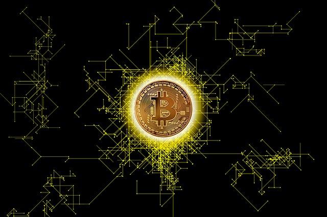 bitcoin a propojení