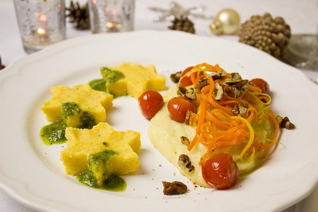 Populárna polenta- zdravšia alternatíva krupice alebo kalorická bomba?